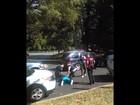 Vídeo mostra homem sendo morto pela polícia em Charlotte