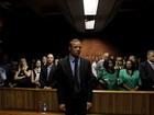 Liberdade condicional de Oscar Pistorius é negada por ministro