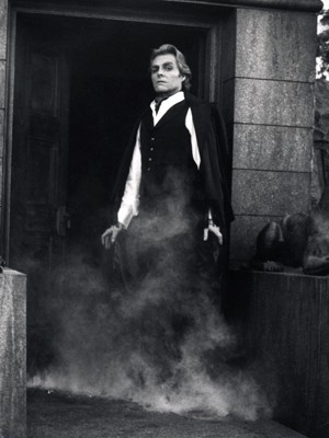 Ator Richard Lynch em cena do filme 'Vampire' (Foto: AFP)