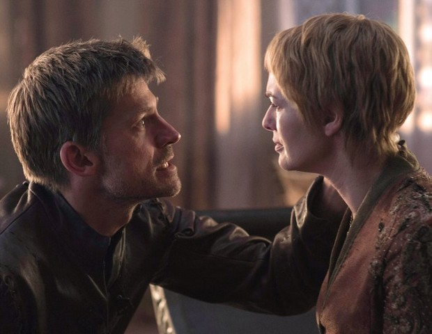 Jaime e Cersei Lannister (Foto: er)