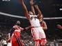 Embalados, Raptors batem Wizards e chegam a nove vitórias consecutivas