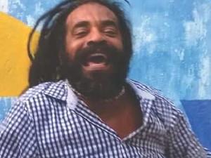 Poeta Fernando Chile (Foto: Divulgação)