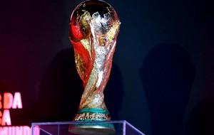 tour da taça copa do mundo (Foto: André Durão / Globoesporte.com)