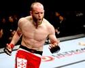 Há dois anos fora, ex-UFC TJ Grant arranja trabalho em mina de potássio