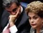 AO VIVO: Dilma responde ao senador Ataídes Oliveira (Marri Nogueira/Agência Senado)