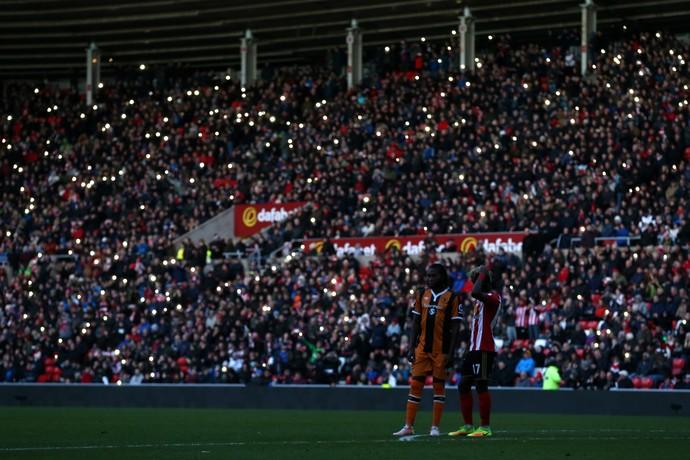 Liverpool pressiona, perde várias chances e fica no empate com o Southampton (Foto: Reuters)
