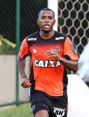 Robinho, atacante do Atlético-MG (Foto: Bruno Cantini/ Flickr Atlético-MG)
