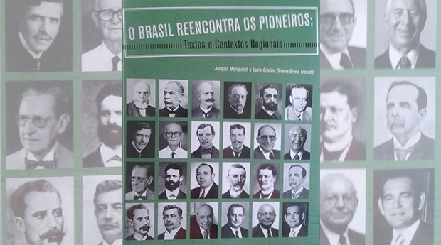 Novo livro conta história dos empreendedores do Nordeste e da Amazônia