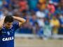 Atacantes do Cruzeiro querem acertar a pontaria e melhorar o desempenho