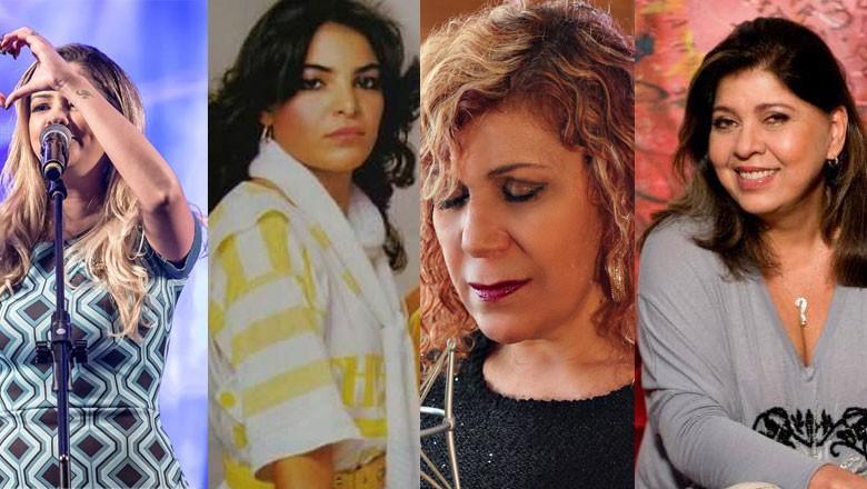 cantoras-sertanejas-anos-80-2000 (Foto: Reprodução/ Facebook Maria Cecília e Rodolfo/ Facebook Fátima Leão/ Facebook Roberta Miranda/ Montagem Editora Globo)