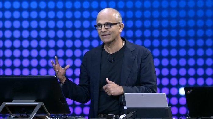 A cultura é chave para uma empresa ter sucesso, diz CEO da Microsoft
