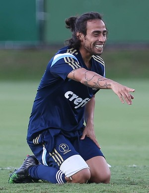 Valdivia Palmeiras (Foto: Cesar Greco/Ag Palmeiras/Divulgação)