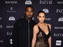 Vídeo: Kanye West para show por causa do assalto a Kim Kardashian
