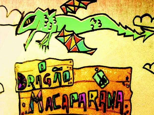 Peça teatral encerrea projeto itinerante em 52 municípios (Foto: Divulgação)