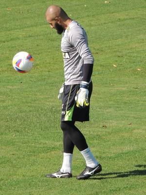 alex figueirense (Foto: Renan Koerich)