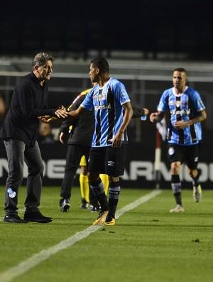 BLOG: Dá gosto ver o Grêmio
