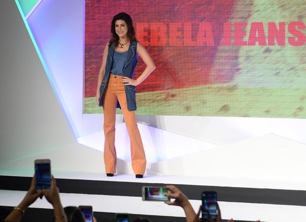 Fernanda Paes Leme (Foto: AgNews)