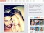 Site divulga fotos íntimas que seriam de Demi Lovato