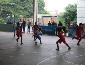 Copa TV Tribuna de Futsal Escolar (Foto: Antonio Marcos)