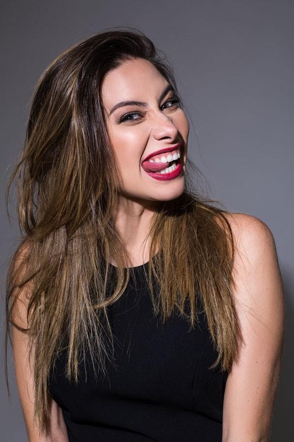 Marcela Monteiro (Foto: Divulgação)