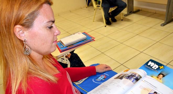 Estudos de lingua inglesa (Foto: reprodução)