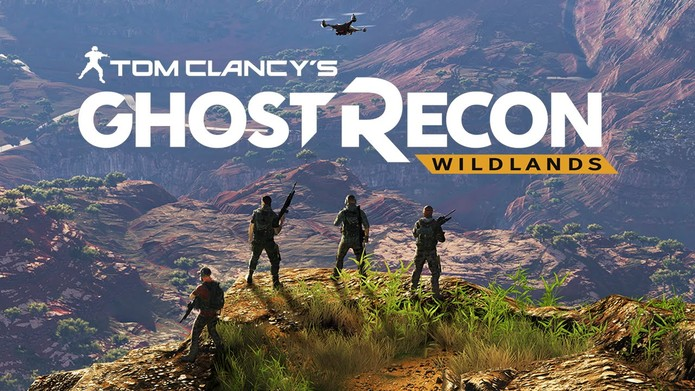 Ghost Recon: Wildlands (Foto: Divulgação/Ubisoft)
