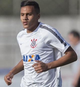 Léo Jabá Corinthians (Foto: Daniel Augusto Jr / Agência Corinthians)
