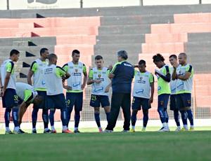 Treino Sport (Foto: Aldo Carneiro/Pernambuco Press)