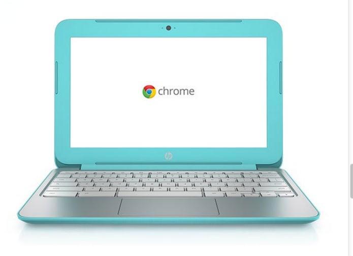 0289e418ba1 Chromebooks da HP têm configurações direfentes (Foto  Reprodução HP)