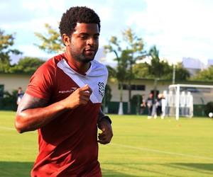 Nirley Figueirense (Foto: Luiz Henrique/Figueirense FC)