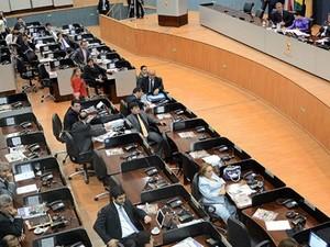 Câmara Municipal de Manaus aprova lei que beneficia ficha limpa (Foto: Robervaldo Rocha/ Divulgação - CMM)