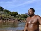 Pescadores cobram informações (Bernardo Coutinho/A Gazeta)