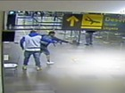 Jovem é morto dentro do Aeroporto Salgado Filho, em Porto Alegre