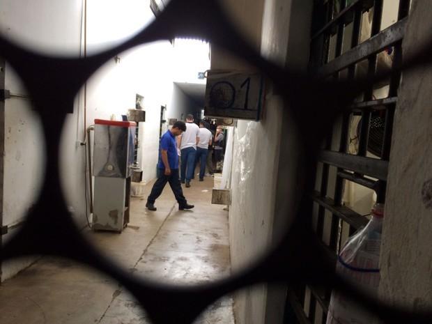 Presídios do Tocantins tem 1.438 presos além da capacidade (Foto: Divilgação)