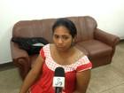 Suspenso processo contra mãe filmada agredindo a filha de 7 anos