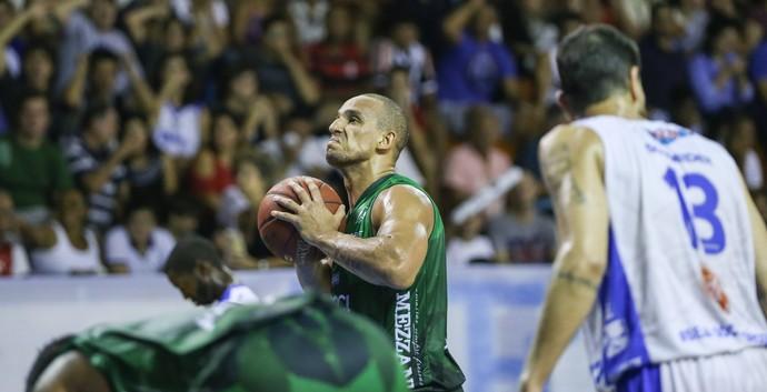 Macaé x Bauru, playoffs, NBB, Alex (Foto: Caio Casagrande/Bauru Basket)