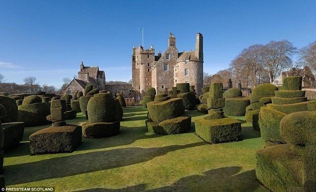 Castelos incríveis para morar (Foto: Casa Vogue)
