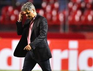 Ney Franco jogo São Paulo Corinthians Recopa (Foto: Marcos Ribolli / Globoesporte.com)