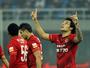 China: Ricardo Goulart faz dois, e time de Felipão fica a uma vitória do título
