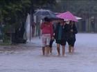 Chuvas no RS atingem quase 50 mil e deixam 23 cidades em emergência