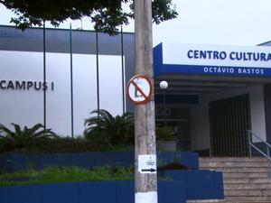 Metade dos estudantes da Unifeob conta com o Fies em São João da Boa Vista (Foto: Eder Ribeiro/EPTV)
