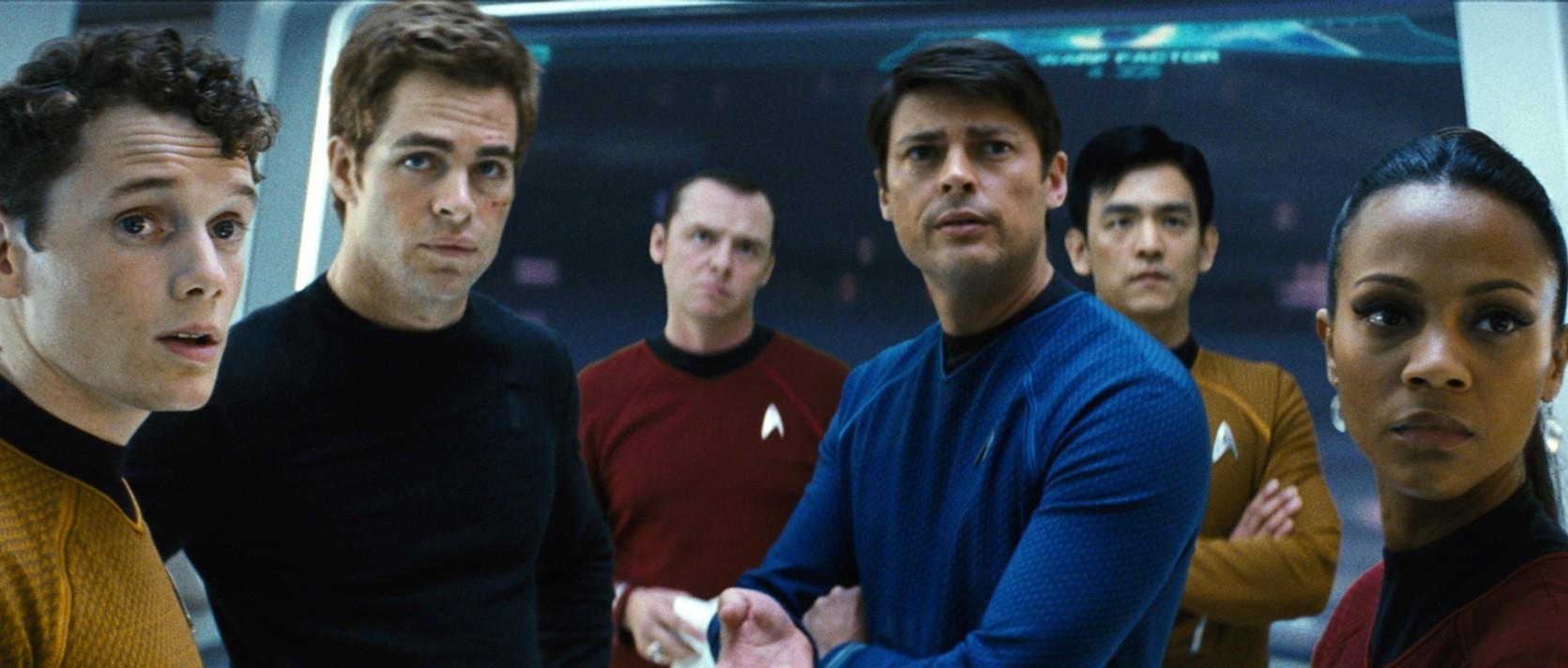 Star Trek (Foto: Divulgao)
