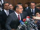 Governos federal e de SP anunciam ação conjunta contra violência