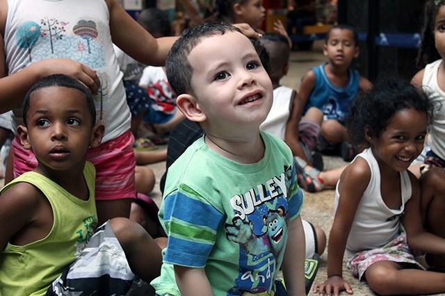 Natal Solidário: faça a sua parte! (Foto: Divulgação / Praiamar Shopping)