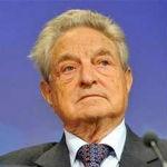 George Soros (Foto: AFP)