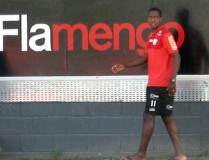 Renato, Flamengo (Foto: Janir Junior / Globoesporte.com)