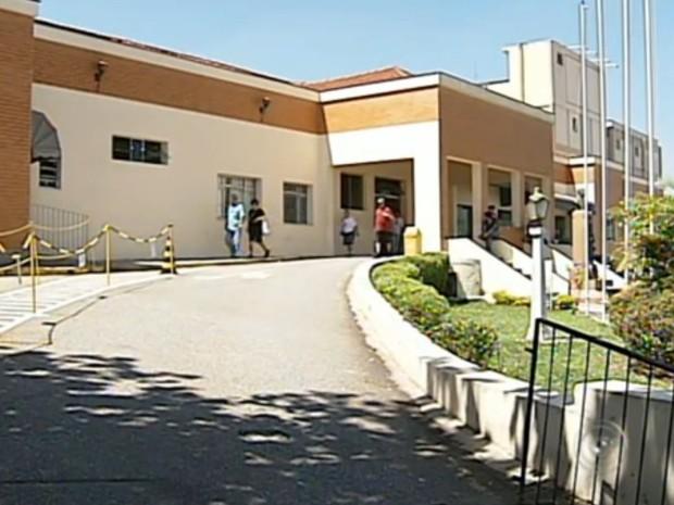 Sorocaba vai tentar ampliar leitos em hospitais, diz secretário (Foto: Reprodução/TV TEM)