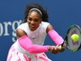 Serena Williams bate sueca e iguala recorde de vitórias em Grand Slam