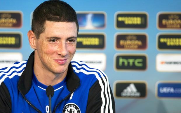 Fernando Torres Chelsea (Foto: Getty Images)