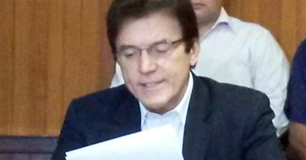 Governador eleito do RN anuncia novos nomes do secretariado - Globo.com